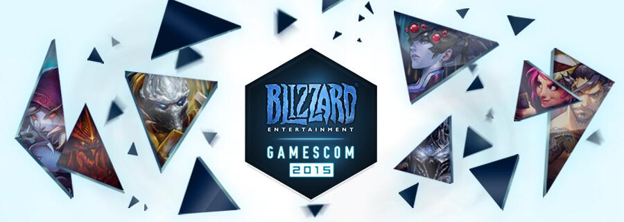 Készüljetek a Gamescom 2015-re!
