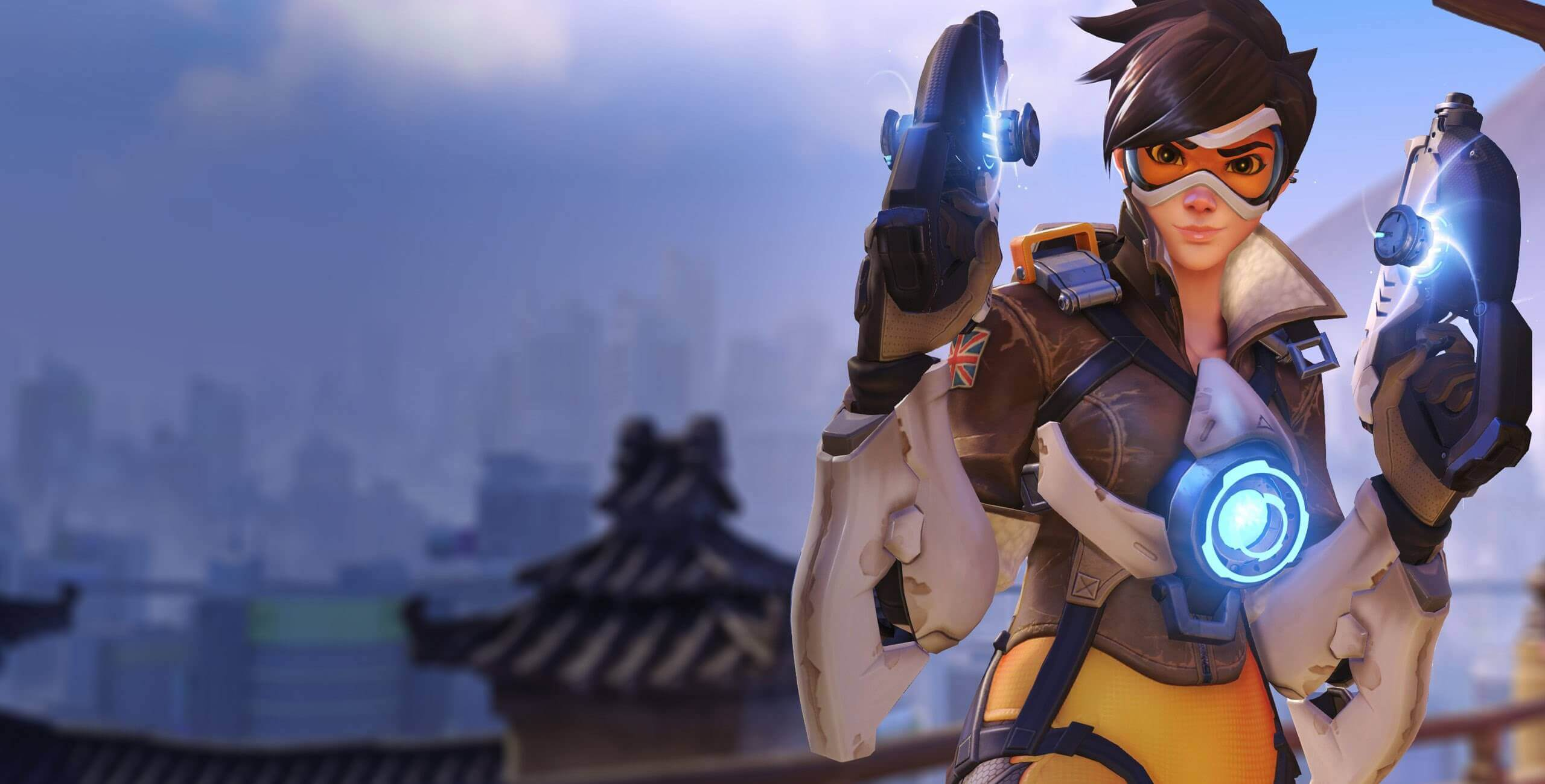 Overwatch trailer a 2014-es BlizzCon-ról