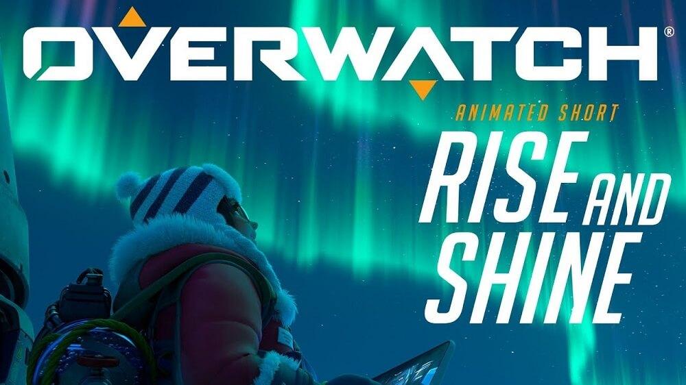 Overwatch animált rövidfilm: 'Jó Reggelt' (magyar felirattal)