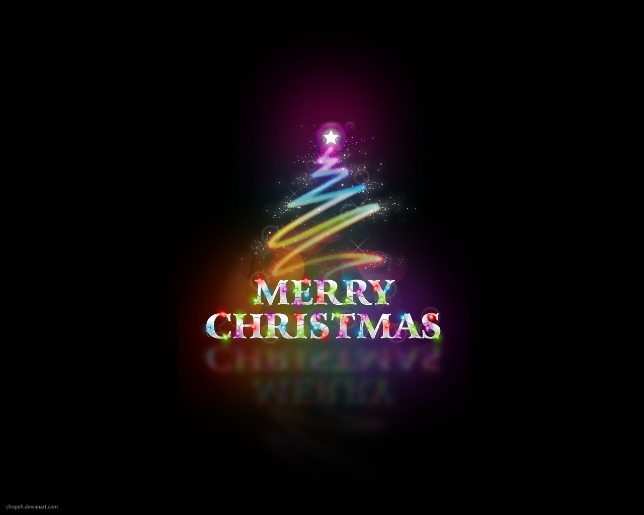 Boldog Karácsonyt Kíván az Overwatch Hungary!