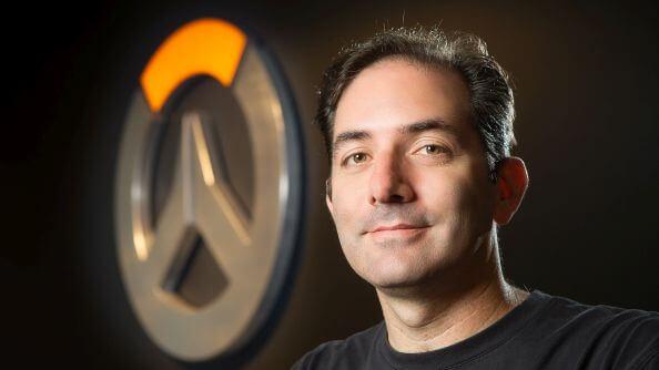 Jeff Kaplan a loot-okról és a fejlődésről