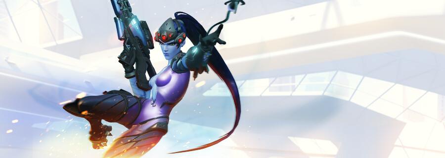 Február 9.-én visszatér az Overwatch béta