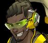 Lucio hős