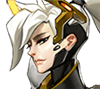 Mercy hős