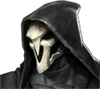 Reaper hős
