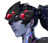 Widowmaker hős