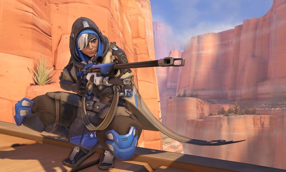 Megérkezett a patch: Új hős, D.Va buff, kompetitív változások