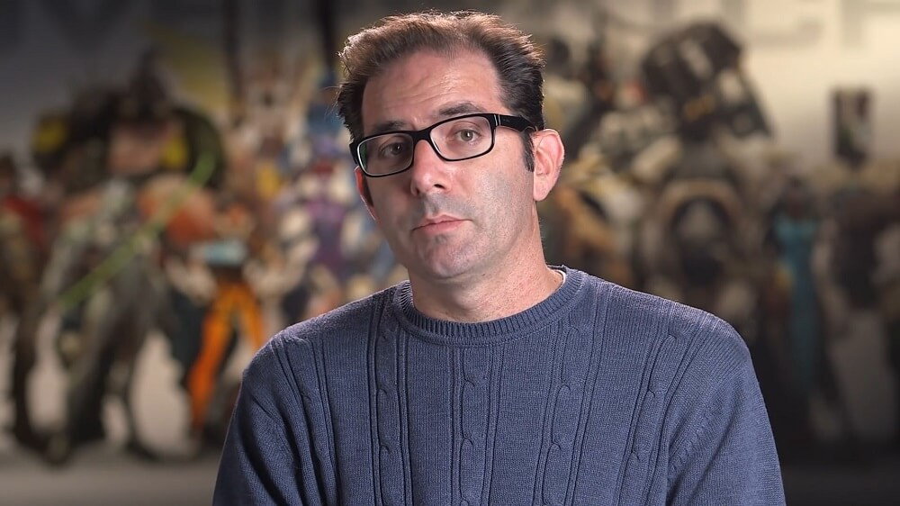 Jeff Kaplan interjú
