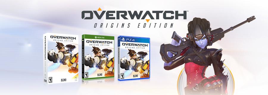 Több, mint 7 millióan vették meg az Overwatch-ot