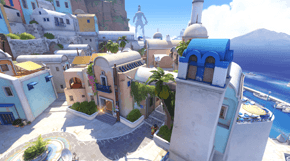 Overwatch Ilios térkép