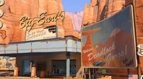 Overwatch Route: 66 térkép
