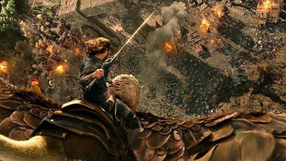 OFF: Nagyszerű lett a Warcraft film